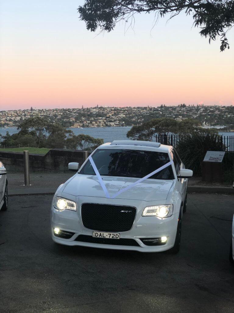 Chrysler SRT 300